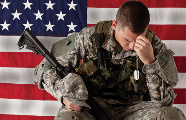 The Valor Act: Support for Veterans Who Are Defendants.