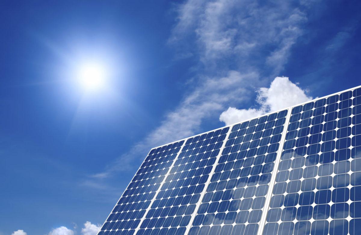 Shedding Some Light on Solar Panels in Massachusetts.